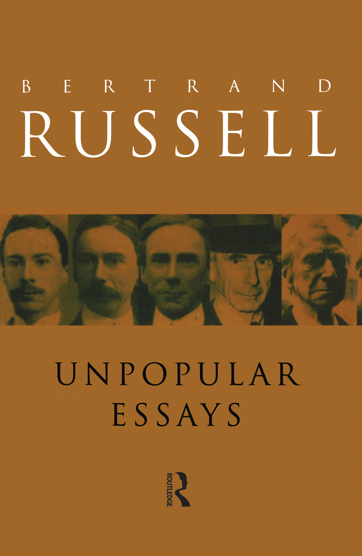 Unpopular Essays: 2nd Edition (Paperback) book cover