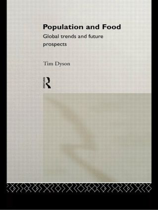 Population and Food
