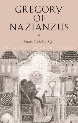 Gregory of Nazianzus: 1st Edition (Paperback) book cover