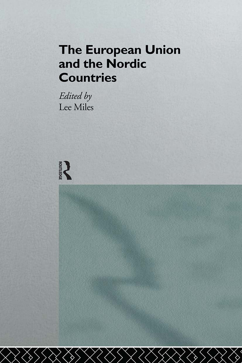 The European Union and the Nordic Countries