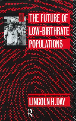The Future of Low Birth-Rate Populations