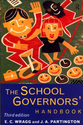 The School Governors' Handbook