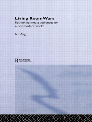 Living Room Wars