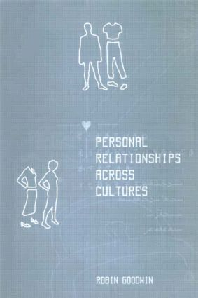 Personal Relationships Across Cultures (Paperback) book cover