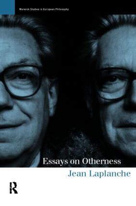 Essays on Otherness (Paperback) book cover