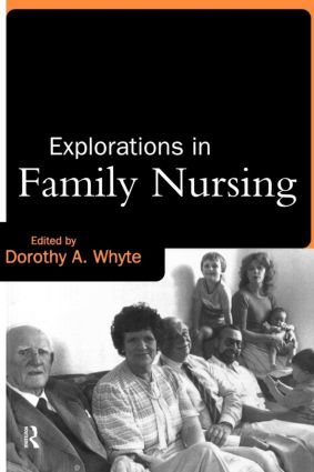 Explorations in Family Nursing