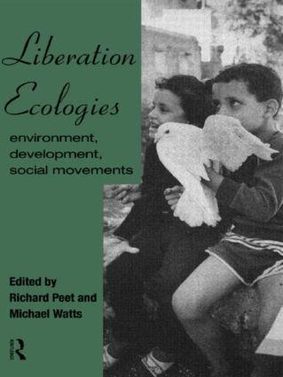 Liberation Ecologies