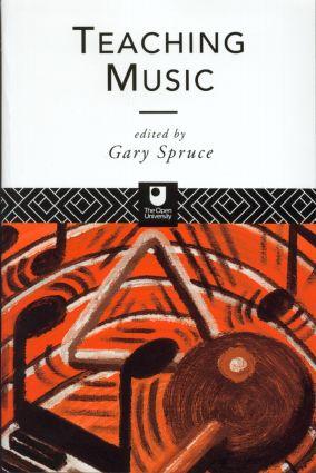 Teaching Music