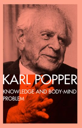 Knowledge and the Body-Mind Problem: In Defence of Interaction, 1st Edition (Paperback) book cover