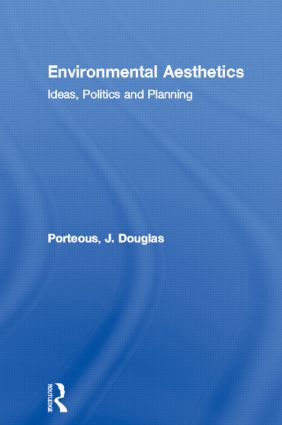 Environmental Aesthetics