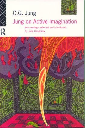 Jung on Active Imagination: 1st Edition (Paperback) book cover