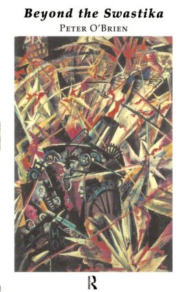 Beyond the Swastika: 1st Edition (Paperback) book cover