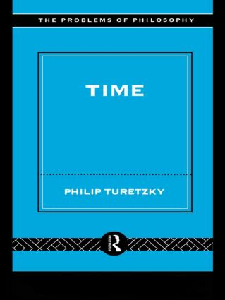 Time: 1st Edition (Paperback) book cover