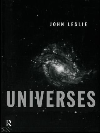 Universes: 1st Edition (Paperback) book cover