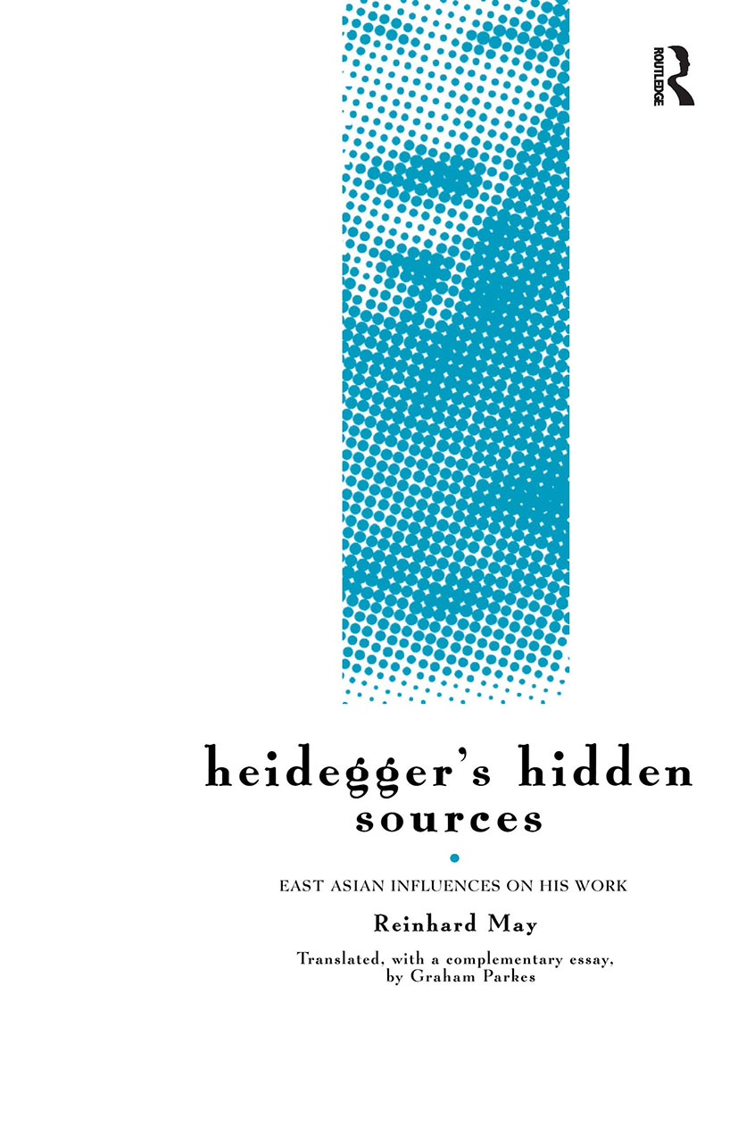 Heidegger's Hidden Sources