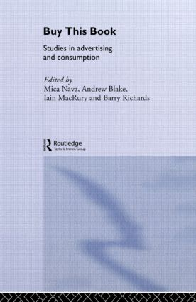 Buy This Book: Studies in Advertising and Consumption, 1st Edition (Hardback) book cover