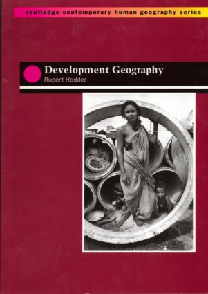 Development Geography