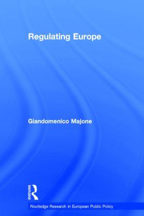 Regulating Europe