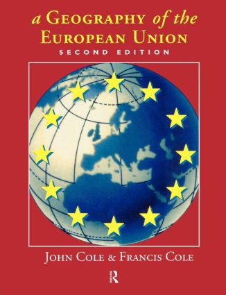 A Geography of the European Union