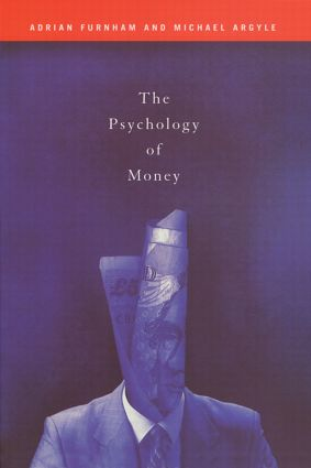 The Psychology of Money: 1st Edition (Paperback) book cover