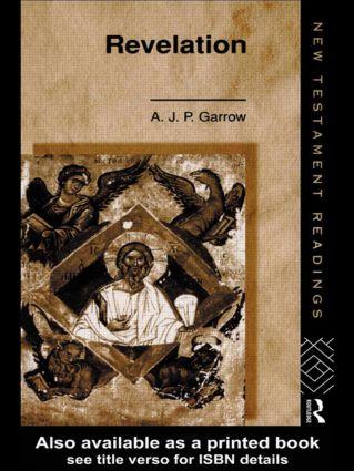 Revelation (Paperback) book cover