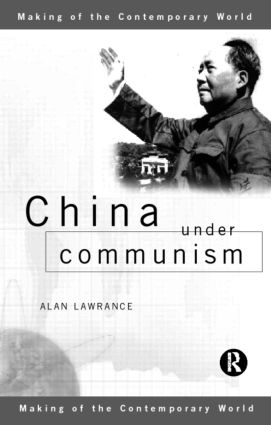 China Under Communism book cover