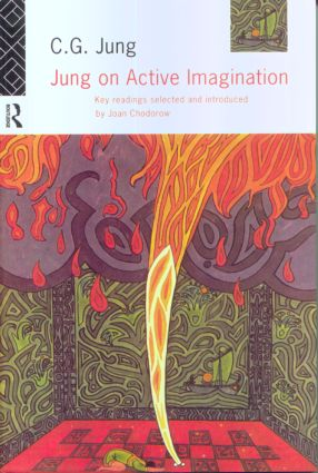 Jung on Active Imagination: 1st Edition (Hardback) book cover