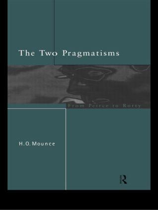 The Two Pragmatisms