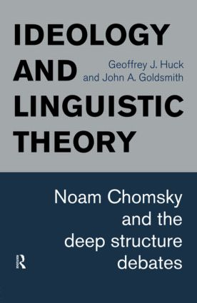 Ideology and Linguistic Theory