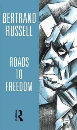 Roads to Freedom: 3rd Edition (Paperback) book cover