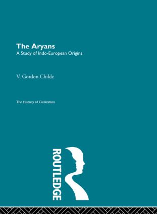 The Aryans book cover