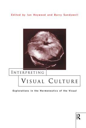 Interpreting Visual Culture