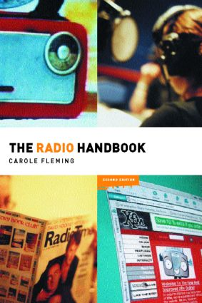 The Radio Handbook book cover
