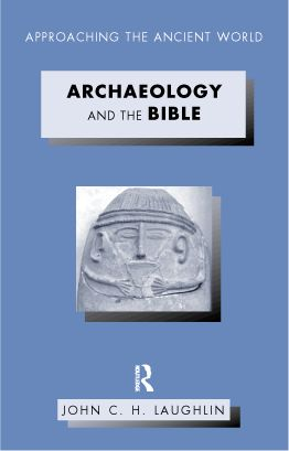 Archaeology and the Bible (Paperback) book cover