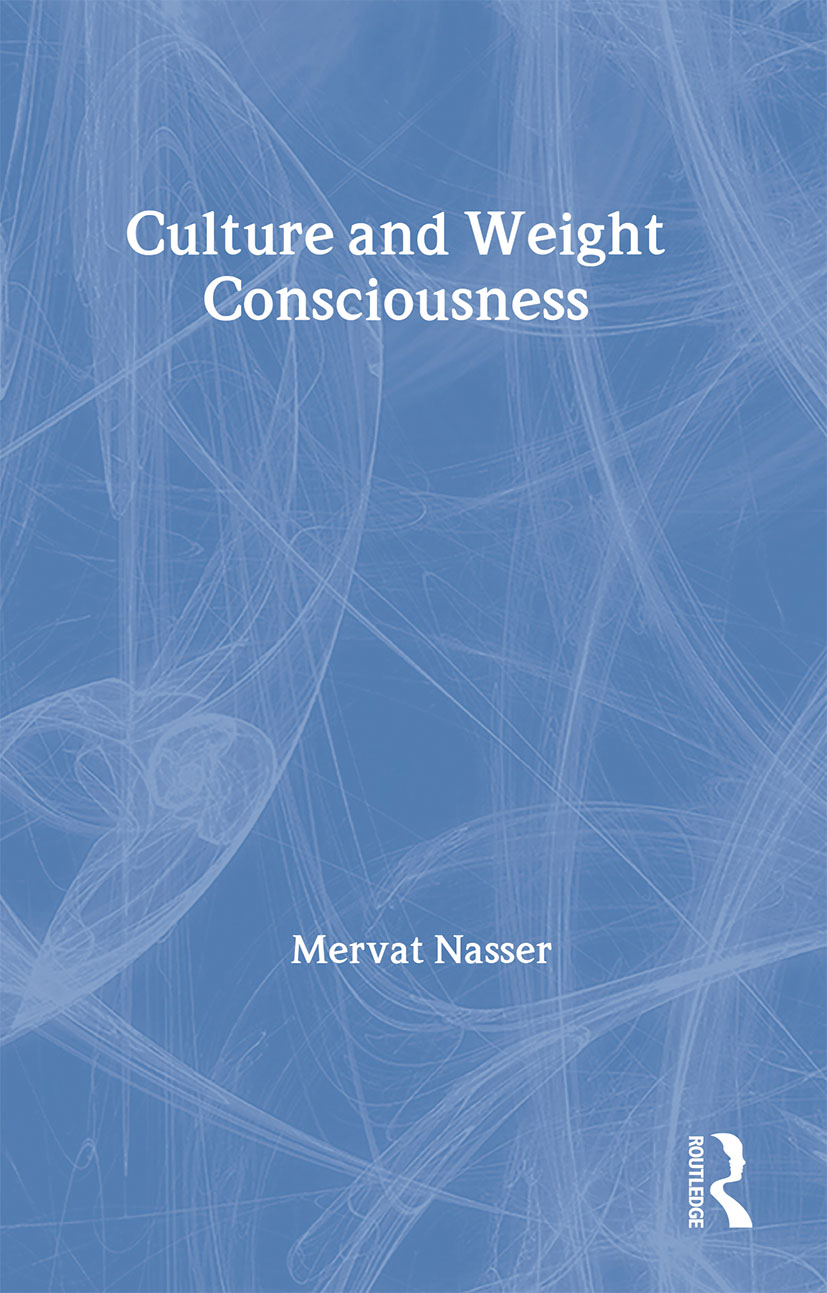 Culture and Weight Consciousness (Paperback) book cover