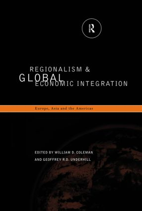 Globalization, Regionalism and the Regulation of Securities Markets