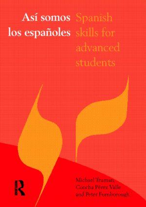 Asi somos los espanoles