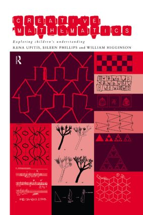 Creative Mathematics: 1st Edition (Paperback) book cover