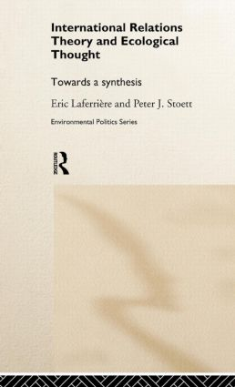 Critical IR theory and ecology