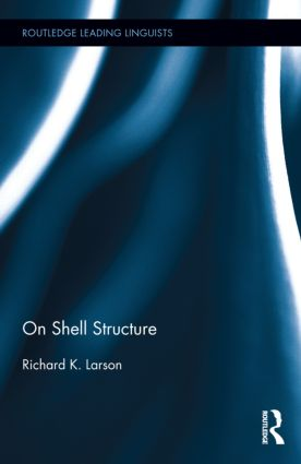 On Shell Structure: 1st Edition (Hardback) book cover