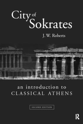 an introduction to the history of athens