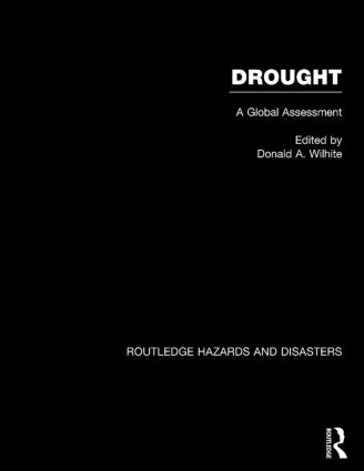 9DROUGHTAND ITS PREDICTABILITY IN ETHIOPIA