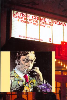 British Crime Cinema
