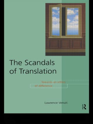 The Scandals of Translation
