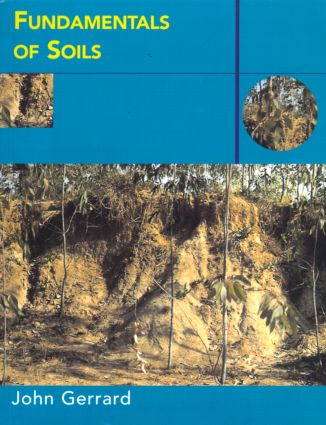 Fundamentals of Soils book cover