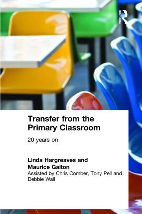 Transfer from the Primary Classroom: 20 Years On, 1st Edition (Paperback) book cover