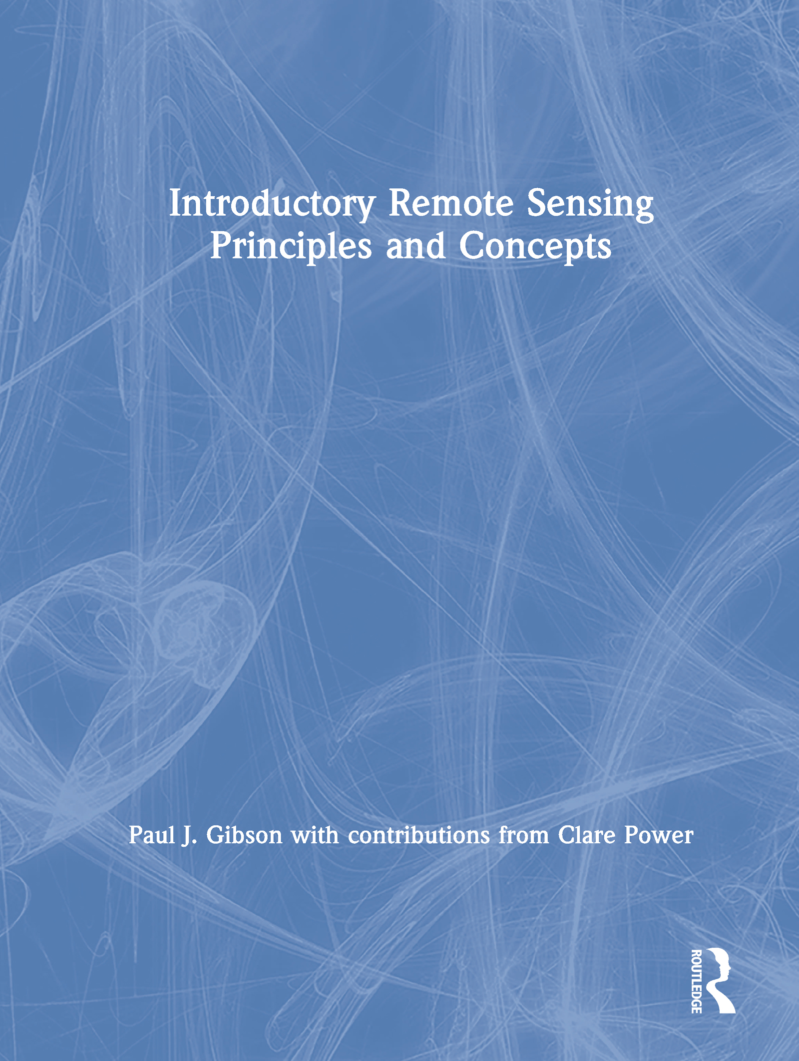 Introductory Remote Sensing Principles and Concepts book cover