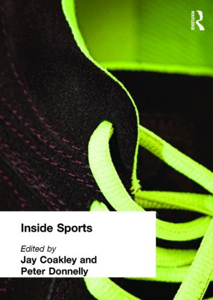 Inside Sports (Paperback) book cover