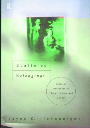 Scattered Belongings
