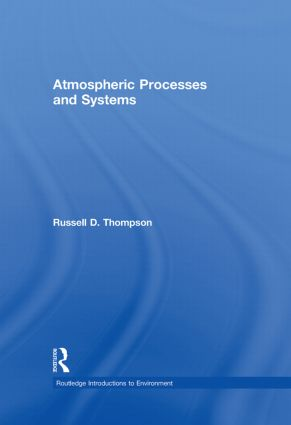 Upper troposphere pressure and wind systems